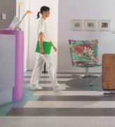 贵州病房PVC地板